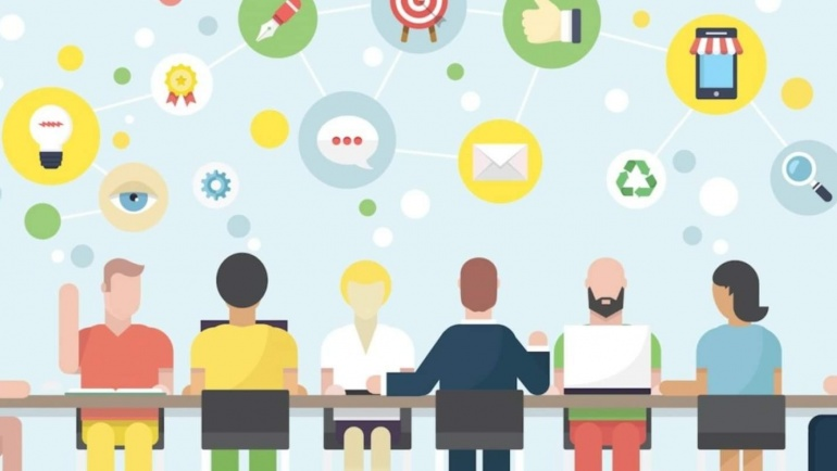 New seat at the healthcare top table for voluntary sector